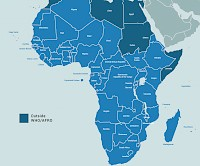 WHO African Region